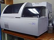 血液生化学データ検査機械