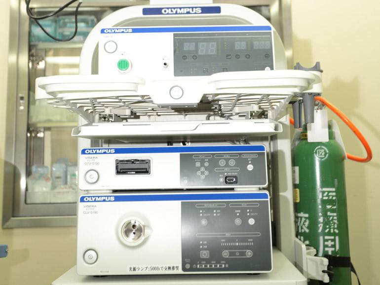 腹腔鏡用内視鏡システム