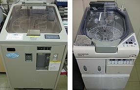 内視鏡専用洗浄器