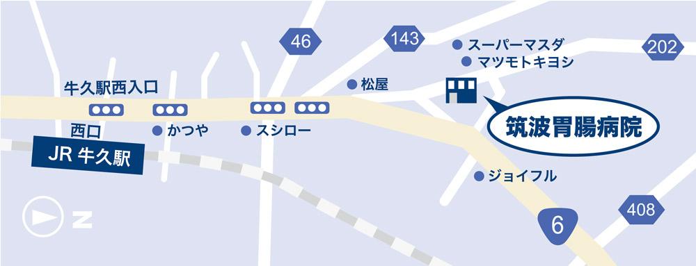 病院マップ