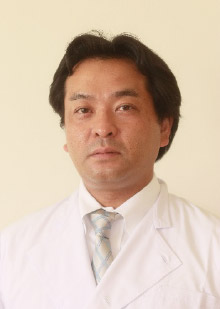 〈副院長〉田村 孝史