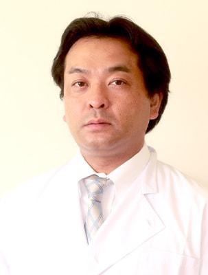 〈病院長〉田村 孝史(医学博士)/常勤勤務